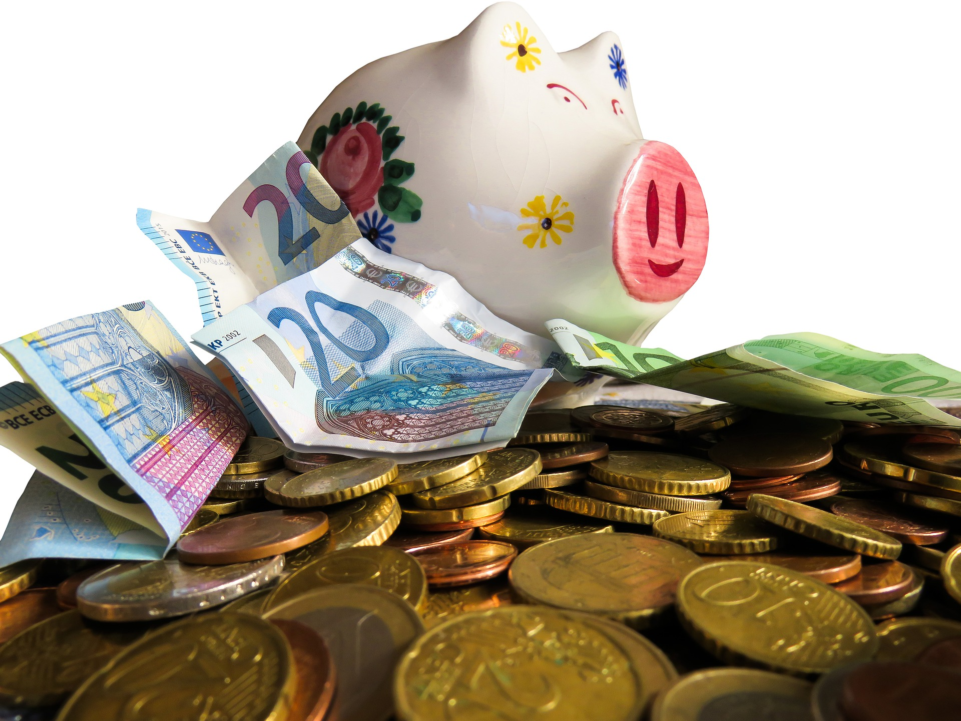 Financer sa reconversion